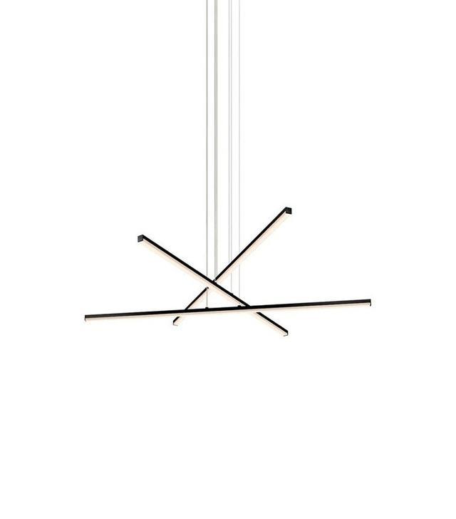 Sonneman Stix 3-Arm LED Pendant Light