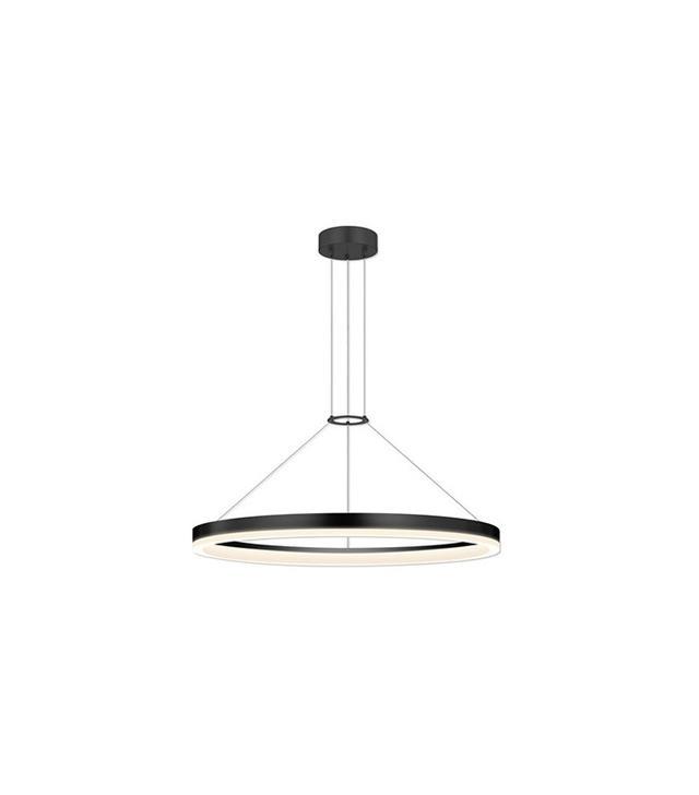 Sonneman Corona 48-Inch LED Pendant Light