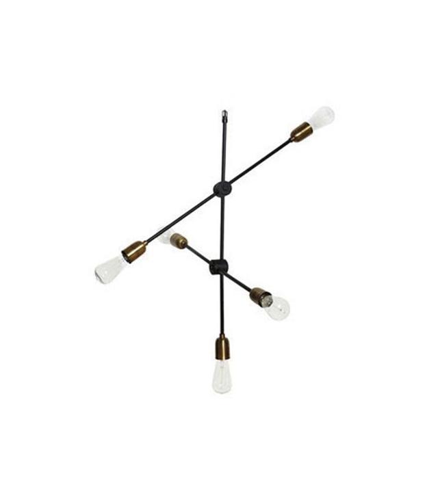 House Doctor Molecular Lamp