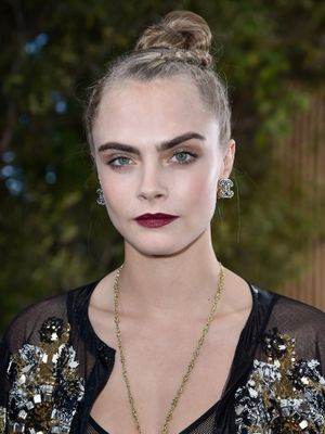 Cara Delevingne Explains Why She Took a Break From Modelling