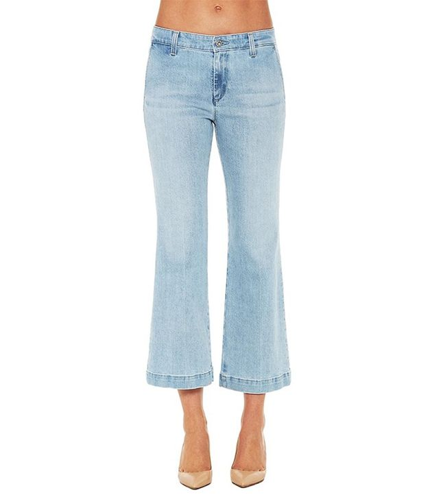 AG Jeans Layla Inviting Light Jeans