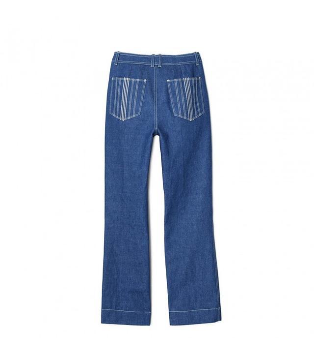 Trademark Denim Pants