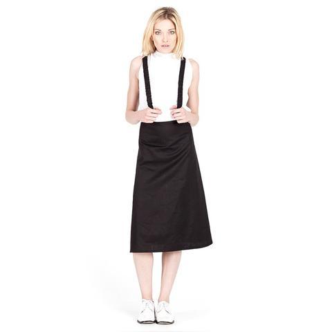 Jack & Jill Jumper Skirt