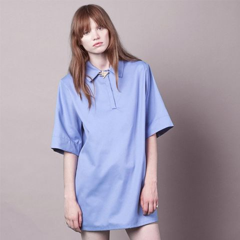Freesia Short Dress