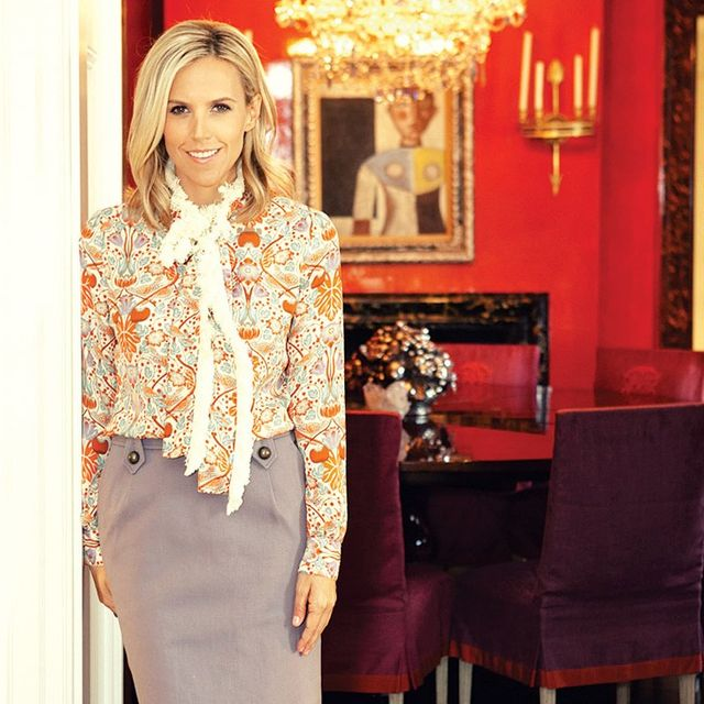 Tory Burch on What It Takes to Be a Successful Female Entrepreneur