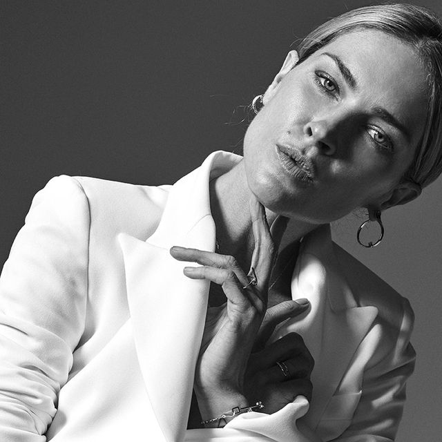 Erin Wasson Wore the #1 Piece That Makes Every Outfit Look Expensive