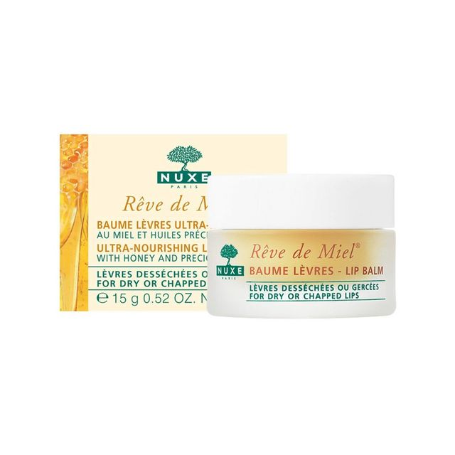 Nuxe Baume Levres Ultra-Nourishing Lip Balm
