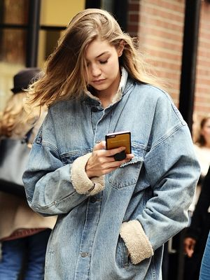 Gigi Hadid's Styling Trick Shows the Power of a Belt