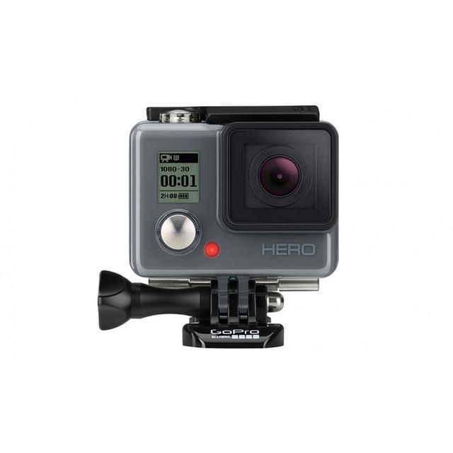 GoPro Hero Action Video Camera