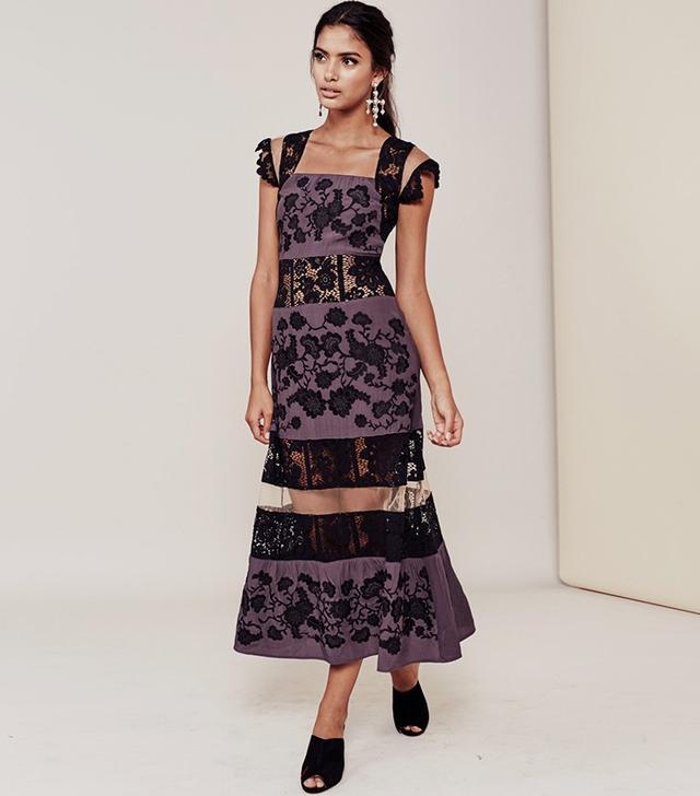 For Love & Lemons Cecelia Dress