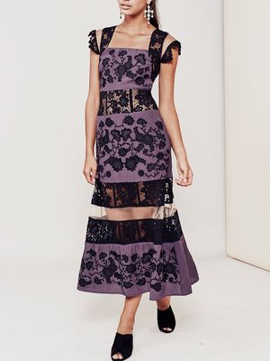Love, Want, Need: For Love & Lemons Best Wedding Guest Dress