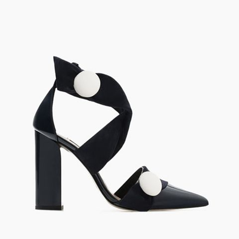 D'Orsay Shoes