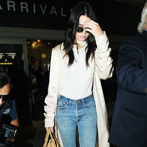All the TimesKendall and Kylie Jenner DressedAlike