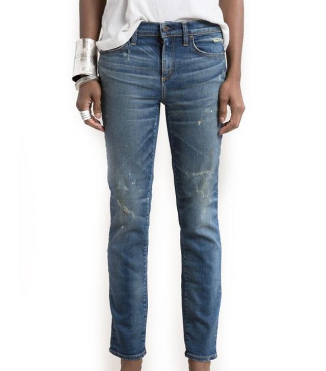 Simon Miller Comal Jeans