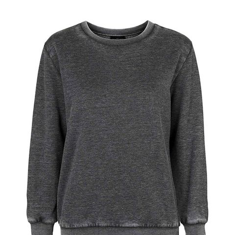 Super-Soft Sweater