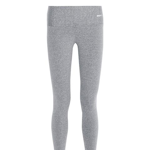 Nathalie Stretch-Jersey Leggings