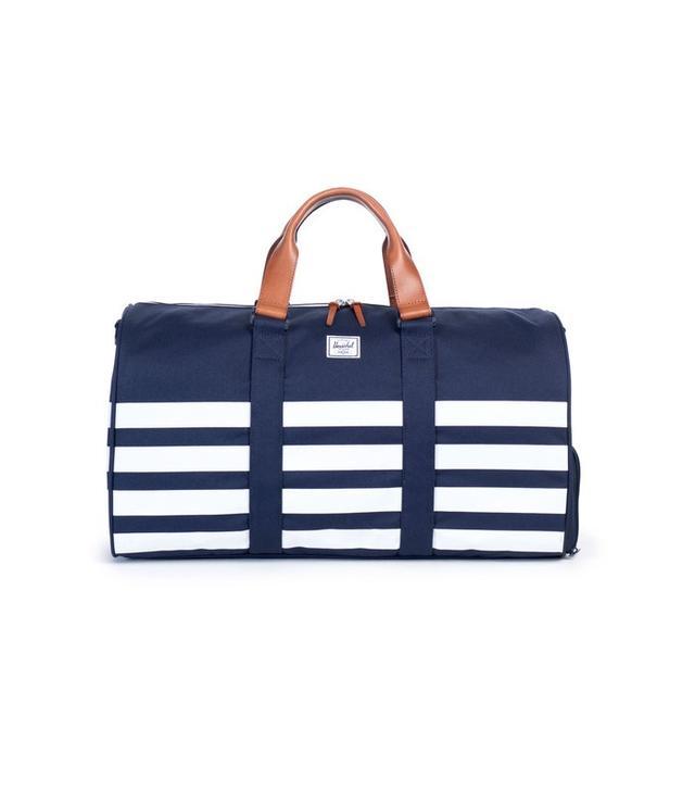 Herschel Supply Peacoat Novel Duffle Bag
