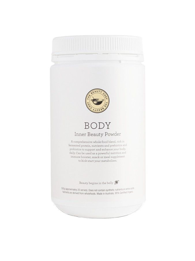 Body Inner Beauty Powder by CAP Beauty