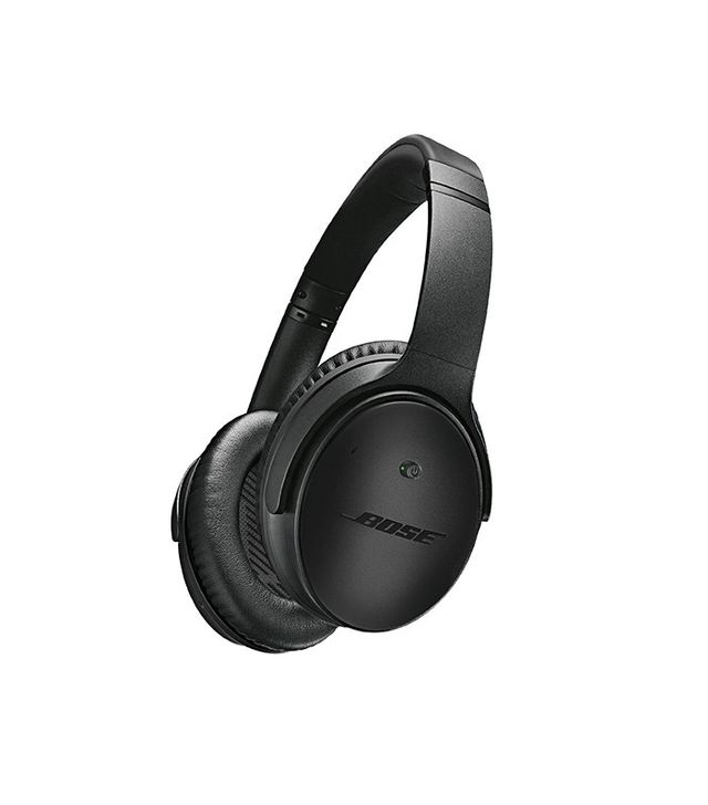 Bose Special Edition Triple Black QuietComfort 25 Noise Cancelling Headphones