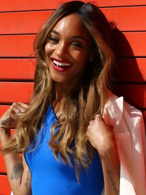 Jourdan Dunn Reveals Her A.M. and P.M. Skincare Routines