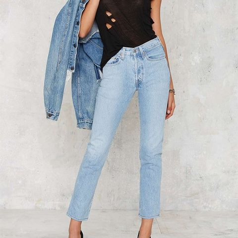 After Party Vintage 501 Jeans