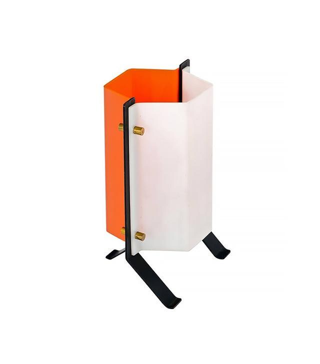 Stilux 1960s Italian Modern Desk Lamp