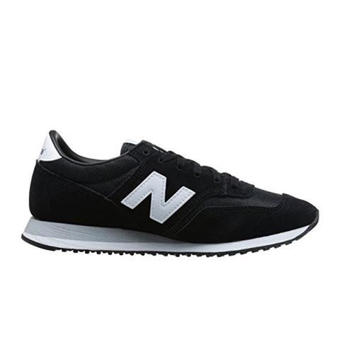 CW620 Capsule Core Classic Runner Sneaker