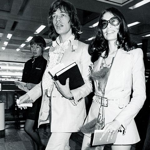 9 Archive Outfits We Wish We Could Steal From the Rolling Stones