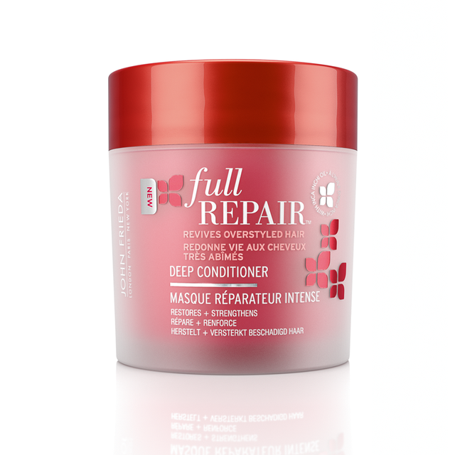 John Frieda Full Repair Deep Conditioner Mask