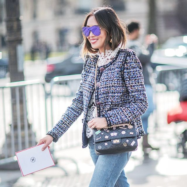 Get Ahead of This Year's Biggest Sunglasses Trend