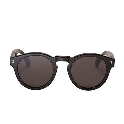 Leonard Flat Lense Sunglasses