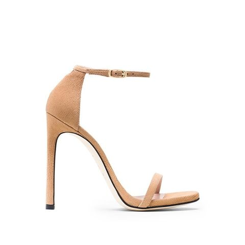 The Nudist Sandal