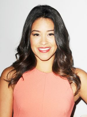 "Gina Rodriguez on Hollywood's Beauty Standards: ""It's Bull"""