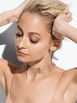 5 Things I Wish I Knew Before I Started a Fashion Line, by Nicole Richie