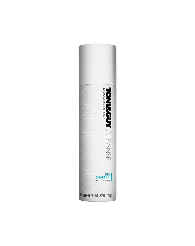 Toni & Guy Cleanse Dry Shampoo