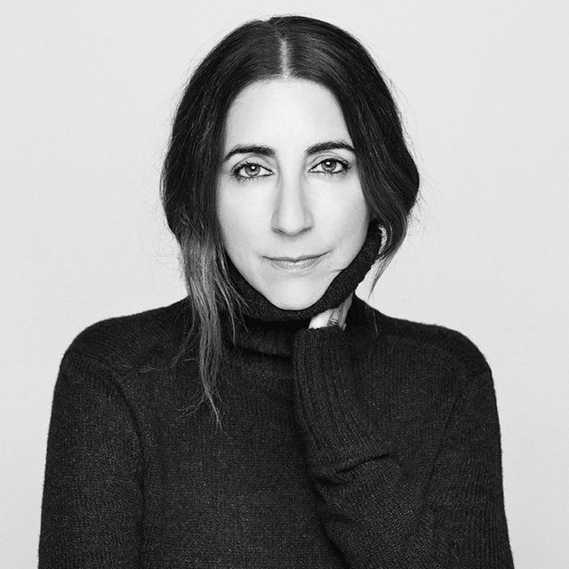 Career Code: Andrea Lieberman's Advice for a More Effective Work Life