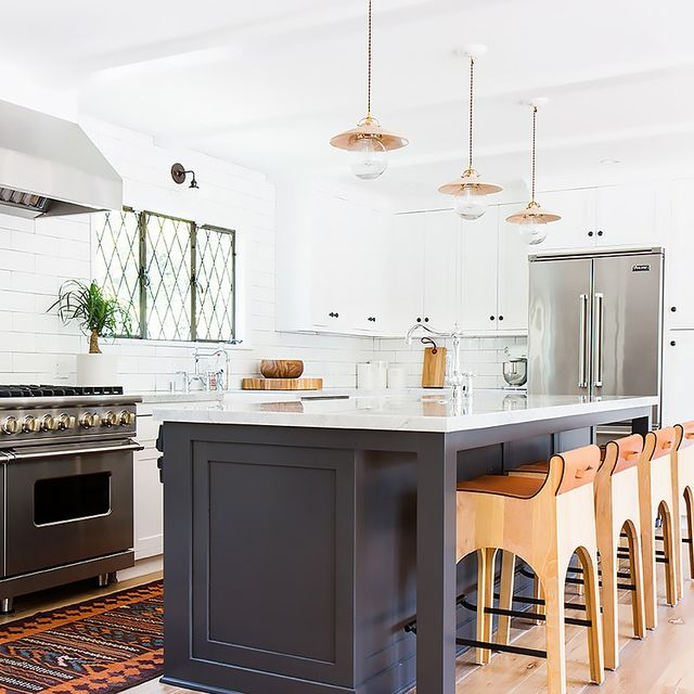 13 Bright Kitchens That Will Wake You Up