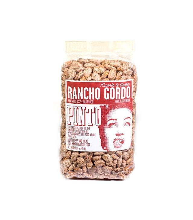 Rancho Gordo Pinto Bean