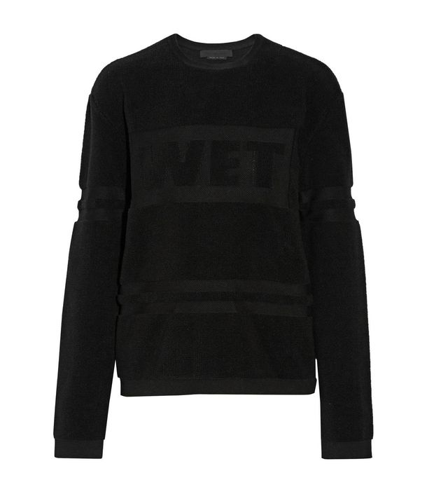 Alexander Wang Cotton Sweatshirt