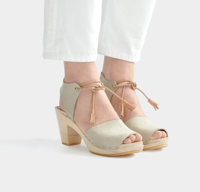 Bryr Hannah Spanish Toe Sandals