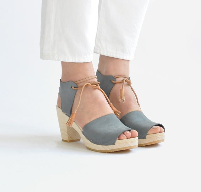 Bryr Hanna Spanish Toe Sandals