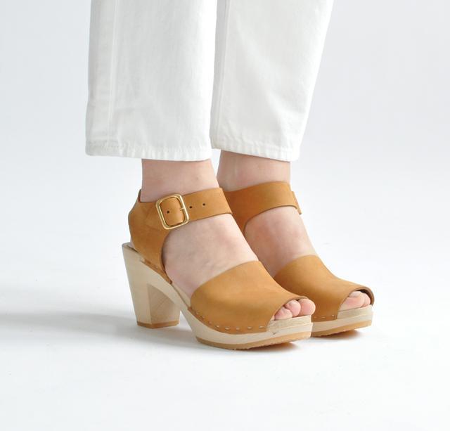 Bryr Audrey Spanish Toe Sandals
