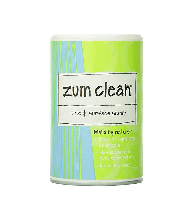 Indigo Wild Zum Clean Sink & Surface Scrub