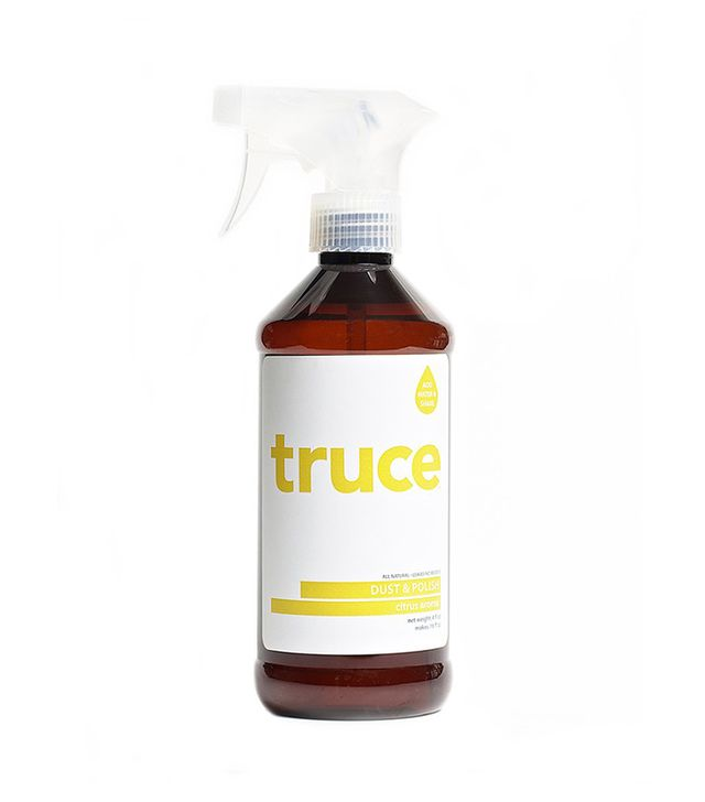 Truce Wood Cleaner, Orange & Lemon