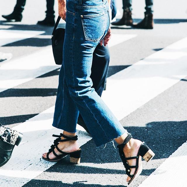 The Fashion Girl's 3-Piece Denim Wardrobe
