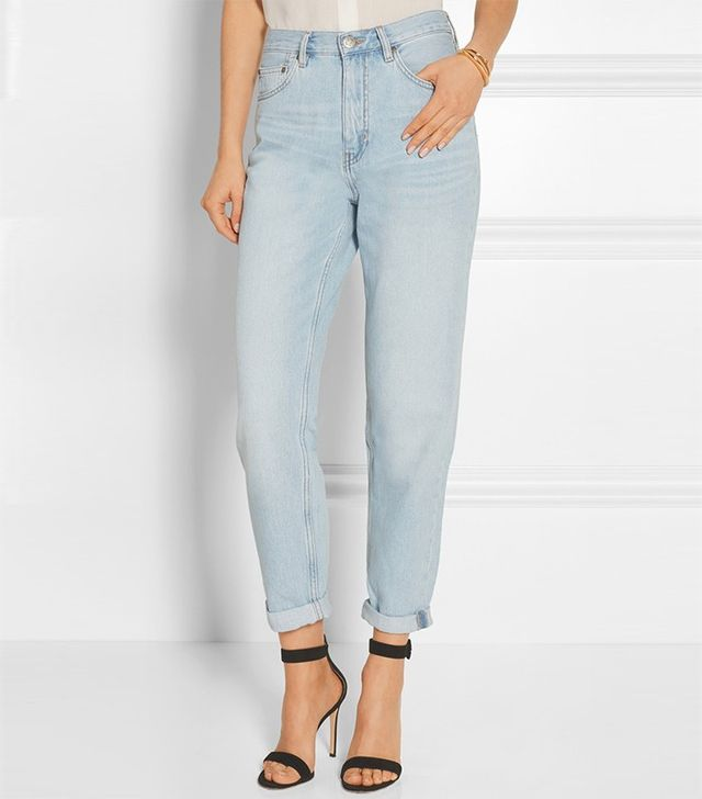 M.i.h Linda High-Rise Jeans