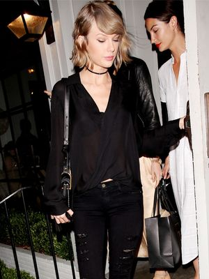 The Taylor Swift–Approved Accessory You Need to Try