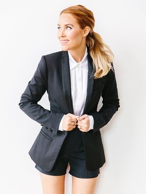 The It Work Staple of the Season, According to Lauren Conrad