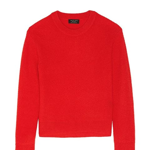 Alexis Cashmere Sweater