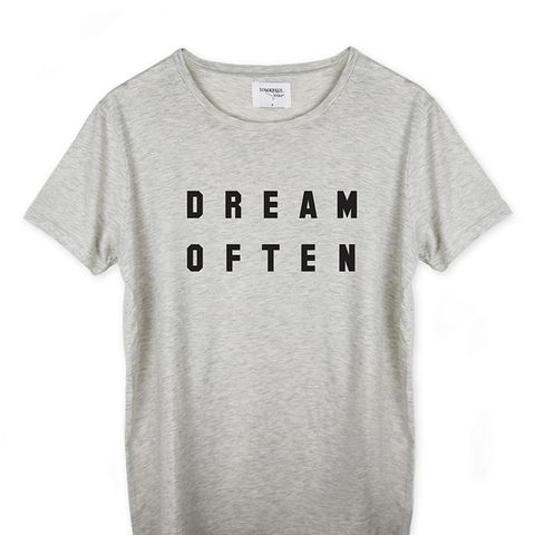 Dream Often Tee